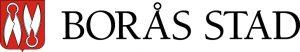 Logotype Borås Stad